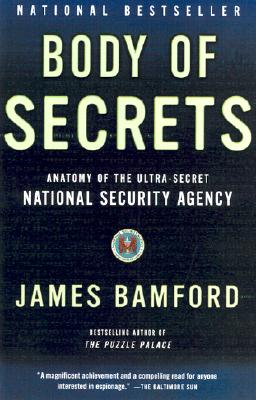 Body of Secrets By Bamford, James